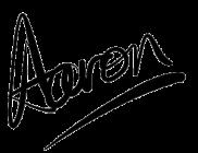 aaron calvert hypnotherapy signature
